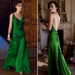 atonementgreengown