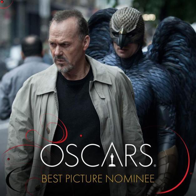 OscarsBirdman